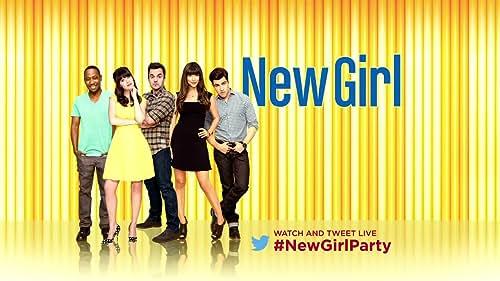 New Girl: Cruise