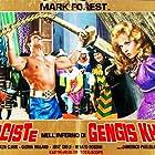José Greci in Maciste nell'inferno di Gengis Khan (1964)