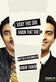 Varun Thakur: Vicky This Side, Varun That Side (2017) 720p