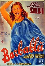 Lilia Silvi in Barbablù (1941)