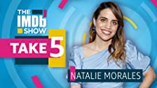 Take 5 With Natalie Morales