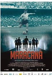 Maracaná Poster