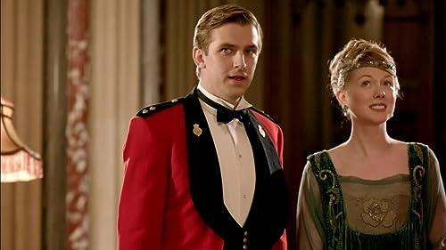 Downton Abbey: Season 2 Promo