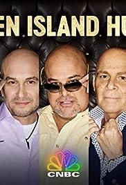 Staten Island Hustle Poster