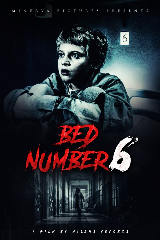 Letto Numero 6 (2019) 1080p WEBRip Dual Audio [Unofficial Dubbed] Hindi-Russian x264 AAC