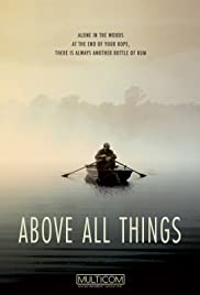 Above All Things Poster
