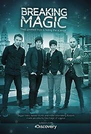 Breaking Magic Poster
