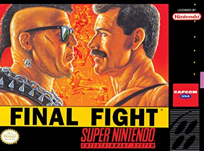 Movies direct free download Final Fight [360p]