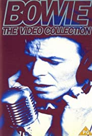 Bowie: The Video Collection Poster