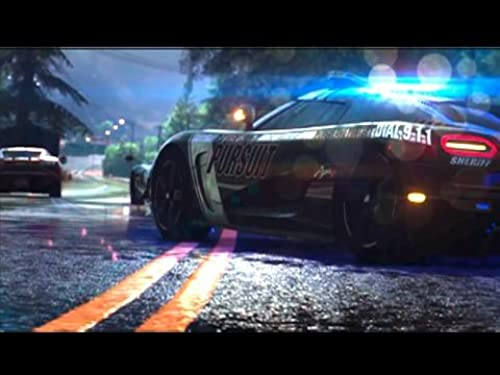 Need For Speed: Rivals (VG)
