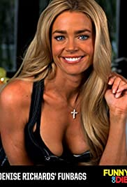 Denise Richards' Funbags Poster