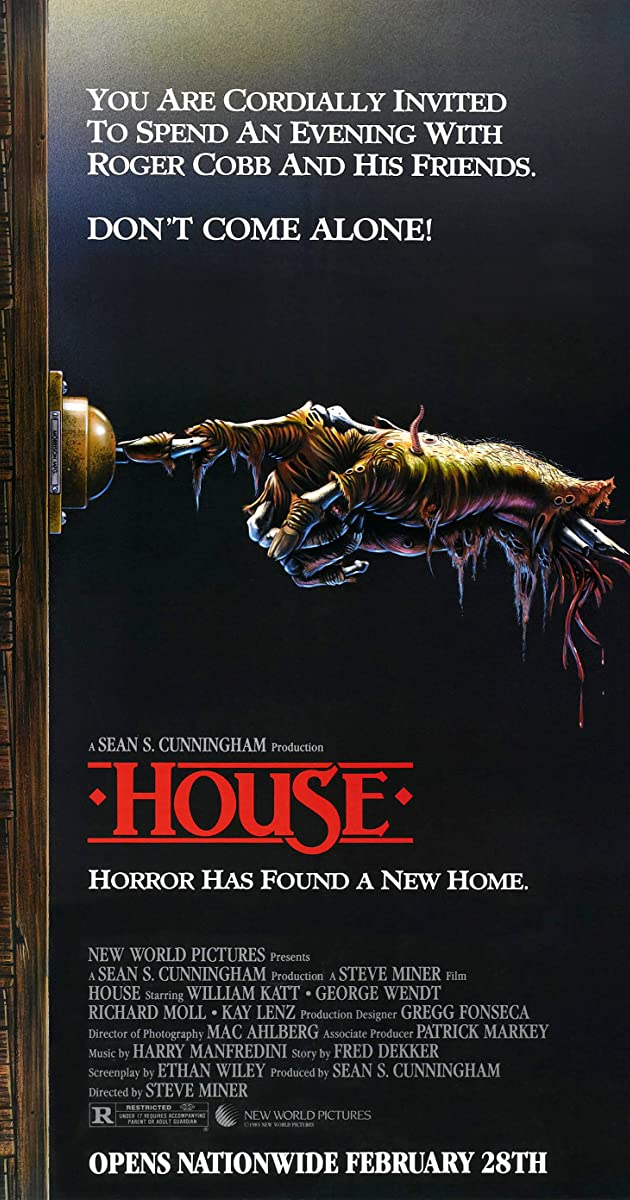 Play or Watch Movies for free House (1985)