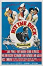 Hit the Deck (1955) Poster