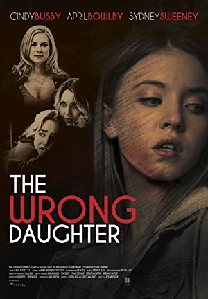 Where to stream The Wrong Daughter