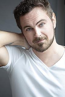 Adam Langton Picture