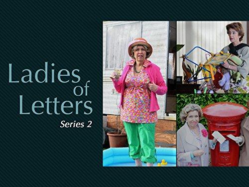 Ponių laiškai (1 Sezonas) / Ladies of Letters Season 1