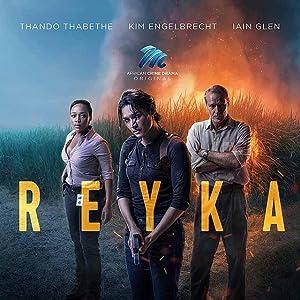 Where to stream Reyka