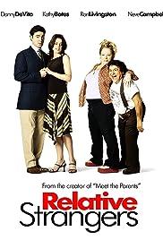 Relative Strangers Poster