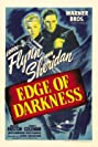 Edge of Darkness (1943) Poster