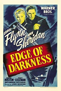 Watch online 2016 hollywood movies Edge of Darkness [WEBRip]