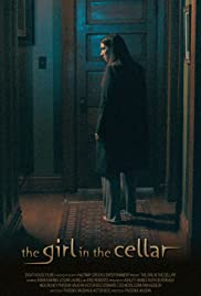 The Girl In The Cellar Poster