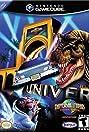 Universal Studios Theme Parks Adventure (2001) Poster