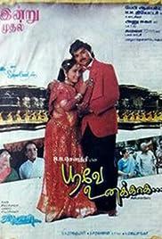 Poove Unakkaga Poster