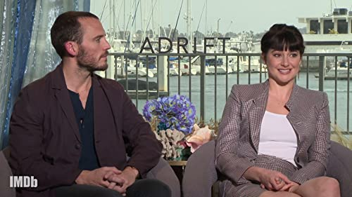 Shailene Woodley, Sam Claflin Lean Into Survivor's Fight for Life in 'Adrift'