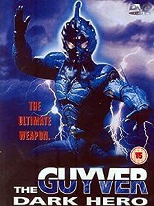 Downloads funny movies Guyver Dark Hero by none [SATRip]