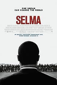 David Oyelowo in Selma (2014)