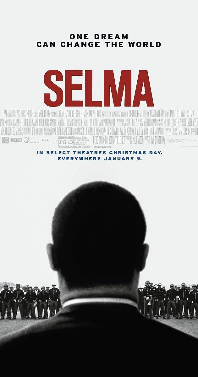 Subtitle of Selma