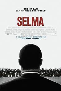 Selma เซลม่า สมรภูมิแห่งโลกเสรี