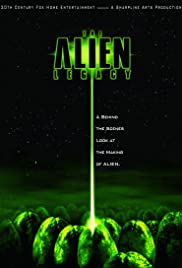 The Alien Legacy Poster