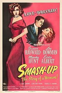 Kan du laste ned imovie gratis Smash-Up: The Story of a Woman by Stuart Heisler  [4K] [UHD] USA