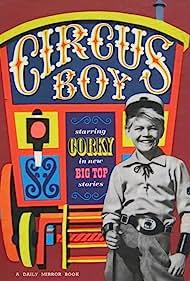 Circus Boy (1956)