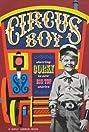 Circus Boy (1956) Poster