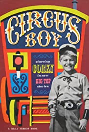Image result for circus boy tv show
