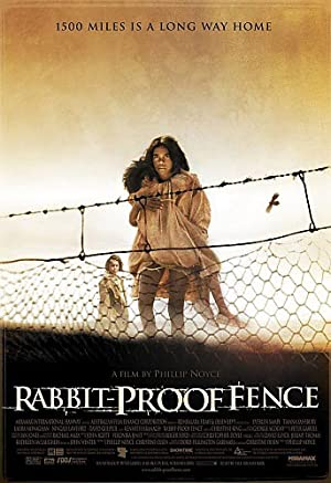 Rabbit-Proof Fence Poster Image