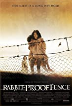 Primary image for Rabbit-Proof Fence