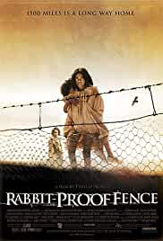 Watch Movie Rabbit-Proof Fence (2002)