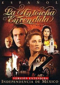Best downloadable movies 2018 La antorcha encendida: Episode #1.45  [BRRip] [WQHD] [DVDRip] by Gonzalo Martínez Ortega, Claudio Reyes