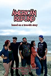 American Refund Poster
