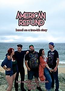 Ver nuevas películas de acción gratis American Refund - V-Day, Silas Dunn, Jacobella Luongo, Emily Ann Scott [h264] [2K]