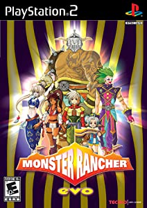 Monster Rancher EVO torrent