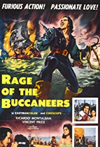 Primary photo for Rage of the Buccaneers