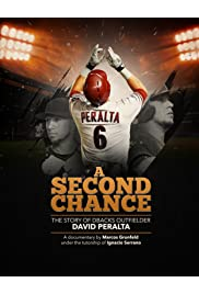 A Second Chance: The story of D-backs' David Peralta