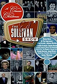 Primary photo for A Classic Christmas from the Ed Sullivan Show