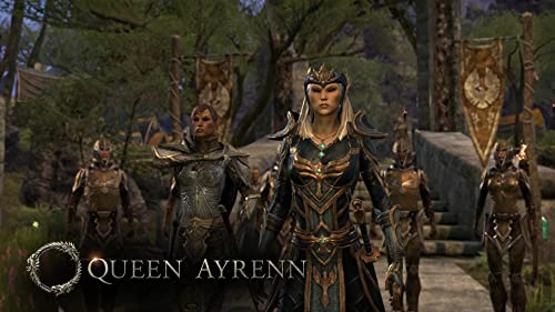 The Elder Scrolls Online: Tamriel Unlimited: Exploring Tamriel