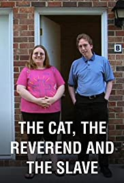 The Cat, the Reverend and the Slave Poster