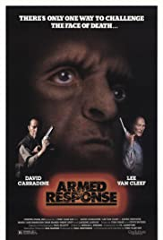 Armed Response (1986) Poster - Movie Forum, Cast, Reviews